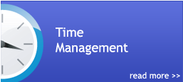 time and case load management
